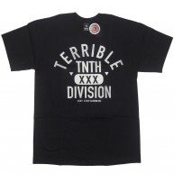 10 Deep 'Archrivals' T-Shirt -Black-