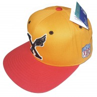 10 Deep 'X-Wing Starter' Cap -Yellow-