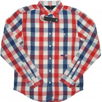 10 Deep 'All Lines Paid' Shirt -Red-