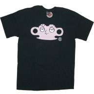 10 Deep 'Little MurkBlack' T-Shirt -White-