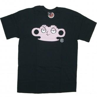 10 Deep 'Little MurkBlack' T-Shirt -White-