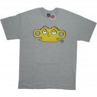 10 Deep 'Little MurkBlack' T-Shirt -Grey-