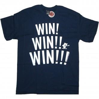 10 Deep 'Never Lose' T-Shirt -Navy-