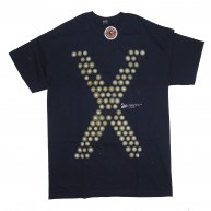 10 Deep 'Times Square' T-Shirt -Navy-