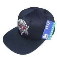 10 Deep 'Triple X Starter' Cap -Navy-