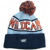 10 Deep 'Wildcard' Beanie -Grey-
