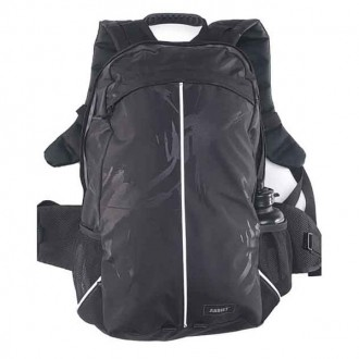 Addict 'Sensei' Backpack  -Black-