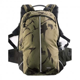 Addict 'Sensei' Backpack  -Olive-
