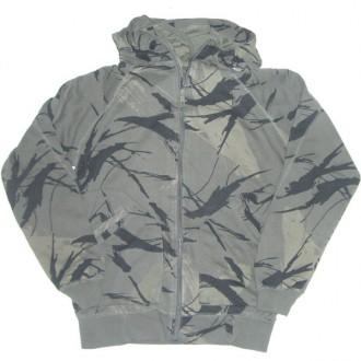 Addict 'She Camo 111' Method Zip  -Forest-