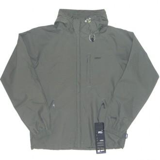 Addict 'Base' Jacket  -Olive-