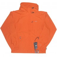 Addict 'Base' Jacket  -Orange-