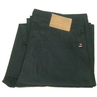 Bond 'Back Pocket' Pant  -Hunter Green-