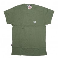 Bond 'Cap' Sleeve -Green-