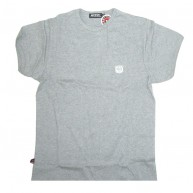 Bond 'Cap' Sleeve -Grey-