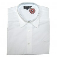 Bond 'Rah' S/S Shirt  -White-