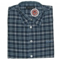 Bond 'Rah' S/S Shirt  -Navy-