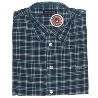 Bond 'Rah' S/S Shirt  -Navy-