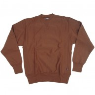 Bond 'Crew Sweat' -Brown-