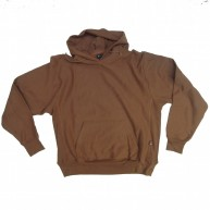 Bond 'Hoody' -Brown-