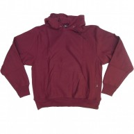Bond 'Hoody' -Burgundy-