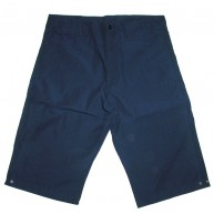 Bond 'Long' Short  -Navy-