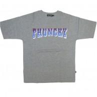 Bond 'Phuncky' T-Shirt  -Grey-
