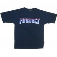 Bond 'Phuncky' T-Shirt  -Navy-