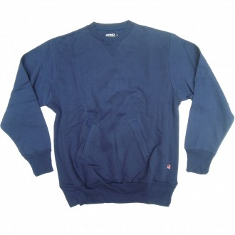 Bond 'Pocket Sweat' -Navy-