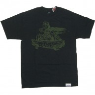 Diamond Supply Co 'X Ace Trucks pt.2' T Shirt -Black-