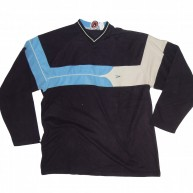 Fresh Jive 'Fleece' -Black-