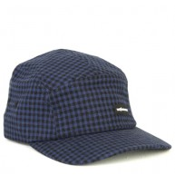 The Hundreds '5 Buck' 5 Panel Cap -Navy-