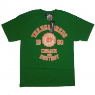The Hundreds 'Create & Destroy' T-Shirt -Green-