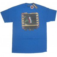 The Hundreds 'Dip' T-Shirt -Blue-