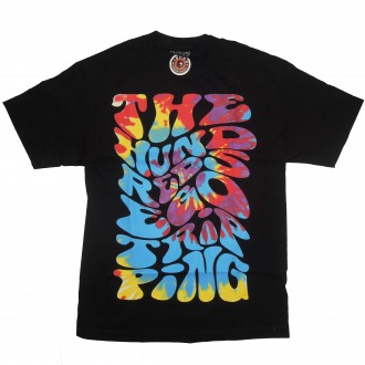 The Hundreds 'EgoTripping' T-Shirt -Black-