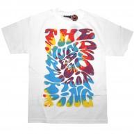The Hundreds 'EgoTripping' T-Shirt -White-