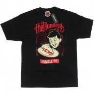 The Hundreds 'Humble' T-shirt -Black-