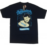 The Hundreds 'Humble' T-shirt -Navy-