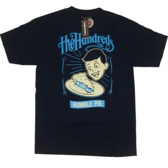 The Hundreds 'Humble' T-shirt -Navy-
