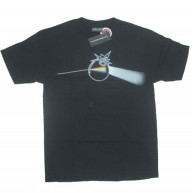 The Hundreds 'MOON' T-Shirt -Black-