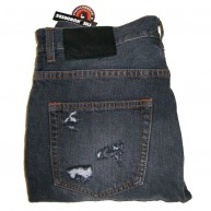 The Hundreds 'Rags Denim' Jean -Black-