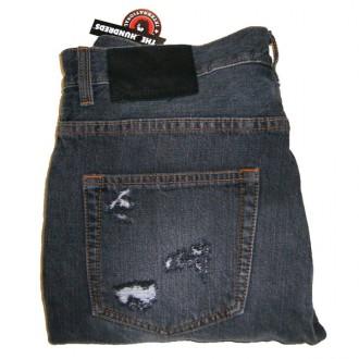 The Hundreds 'Rags Denim' Jean -Black-