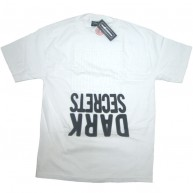 The Hundreds Secrets' T-shirt -White-