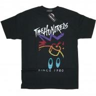 The Hundreds 'Ski Adam' T-Shirt -Black-