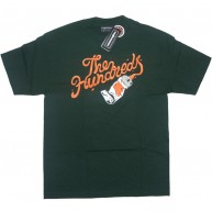 The Hundreds 'Squeeze' T-shirt -Forest Grn-