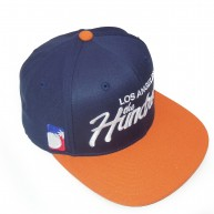 The Hundreds Team 12' Snapback Cap -Navy-