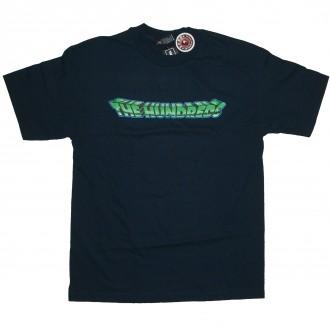 The Hundreds 'Toughy' T-Shirt -Navy-