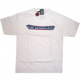 The Hundreds 'Toughy' T-Shirt -White-