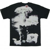 In4mation 'Oh Shit' Tee  -Black-