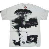 In4mation 'Oh Shit' Tee  -White-