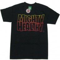 Mighty Healthy 'Sunset'   -Black-